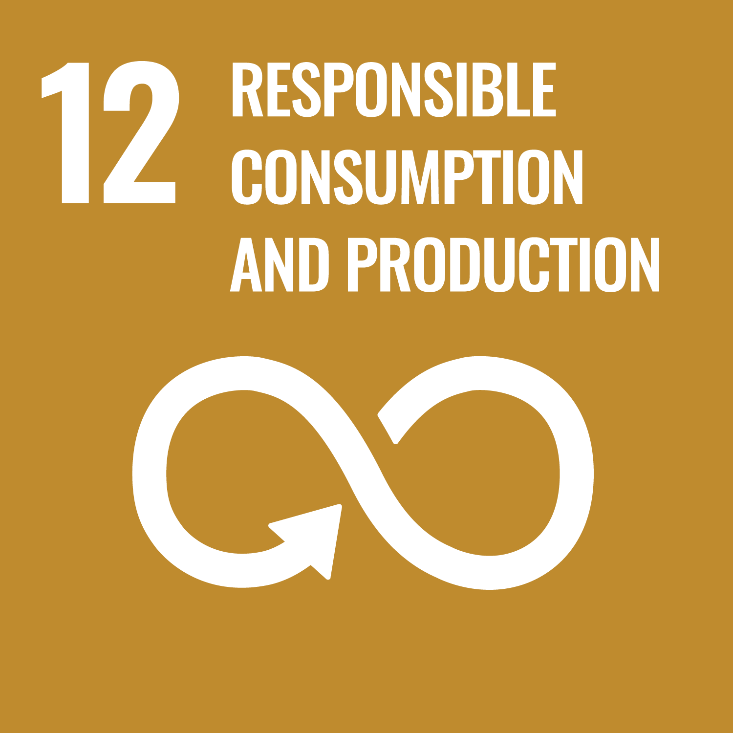Responsible consumption and production graphic.